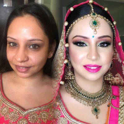 Beautiful Transformations