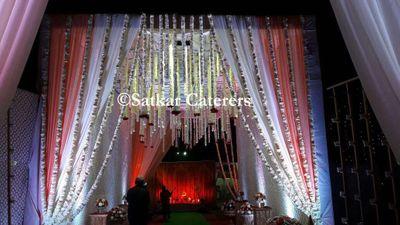 Wedding at Sitara House