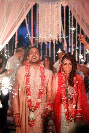 Sheena & Varun