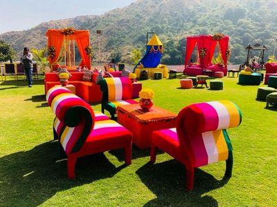 Kumbalgarh Wedding