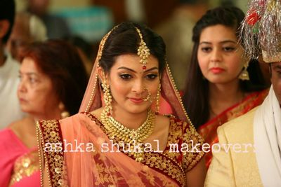 Akshata.. my most fevorite bride