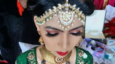 Bride Soohi(From USA)