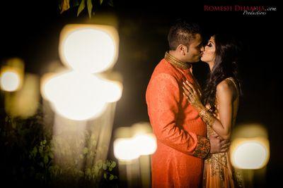 Neha & Ravi