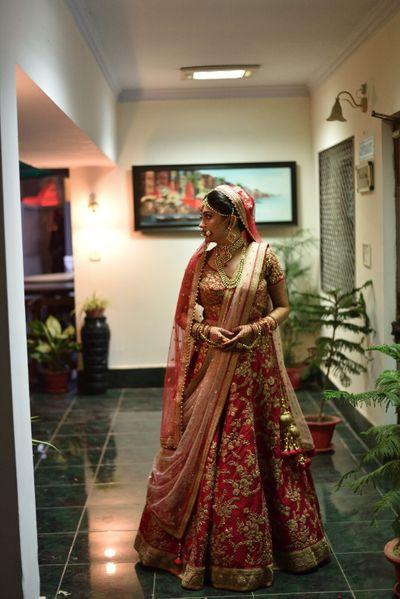 Prerna Weds Madhusudan