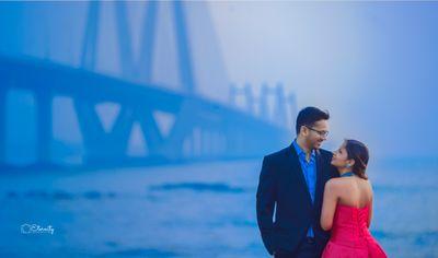 Love>distance - Pre wedding
