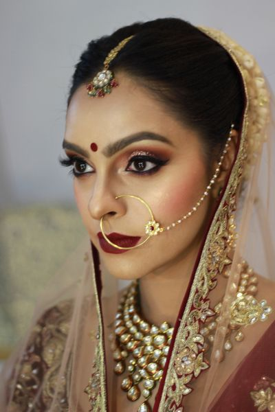 Wedding-Archana KC