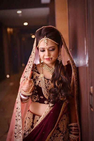 Bride Tania