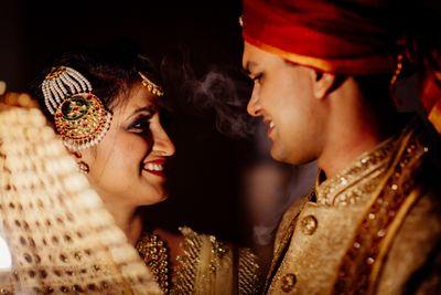 Rashi & Tarun