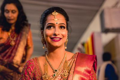 Sanjitha ❤️