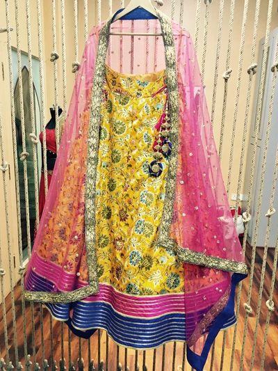 for banarasi silk lovers
