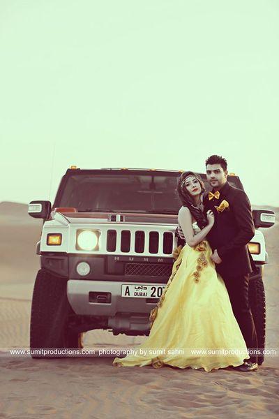 Album in City Dubai