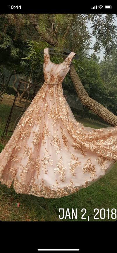 Dreamy Cocktail Gowns