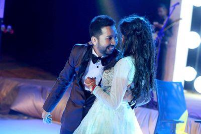 Siddharth weds Sonal