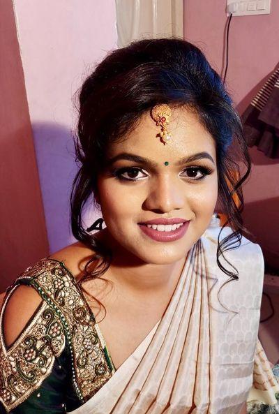 Namitha ❤️