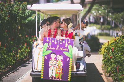 Album in City Thailand