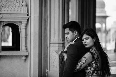 Pre Wedding: Shefali & Tanay