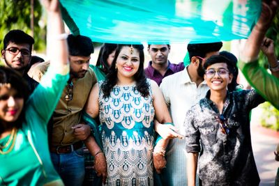 Wedding : Dharmendra & Harsha