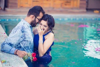 Ishita & Shubham