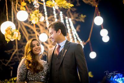 Avisha & Vivek