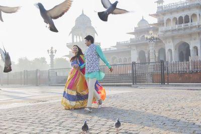 PRE WEDDING COUTURE...thanks Anjali