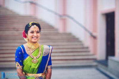 Divya Weds Mohan