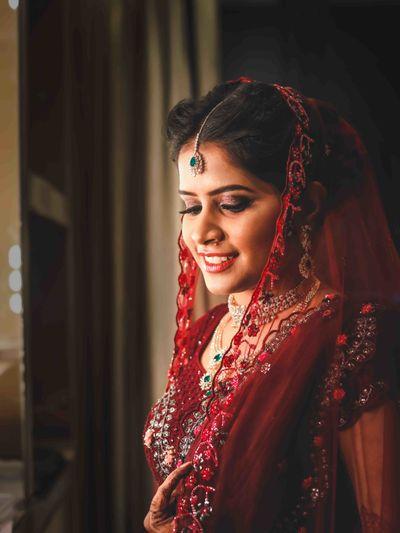 Fav bridal portraits