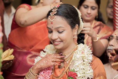 Aparna | Sanjay