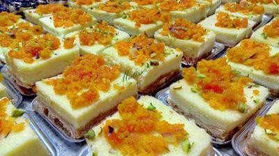 Wedding dessert caterings