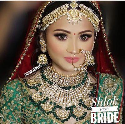 Bride Neeti