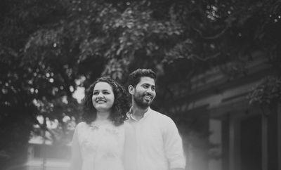 Pratiksha & Rahul