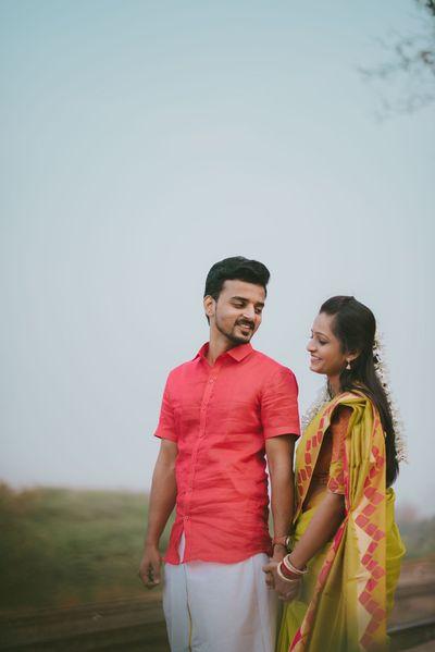 Mukesh & Sonam