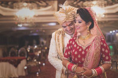 Wedding : Sakshi & Ankush