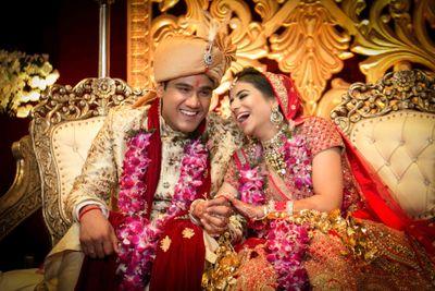 Dhruv & Ashima