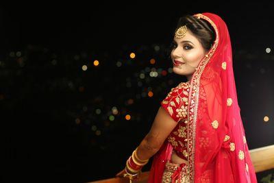Rishabh & Swati