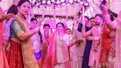 Wedding Entries