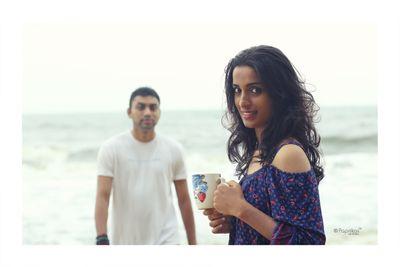 Save the Date Shihasil + Shahana