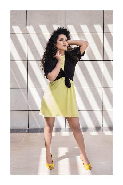 Qatar Fashion Photography Shoot