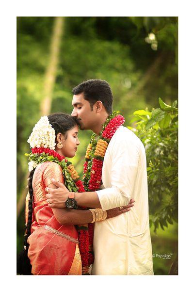 Arun + Sruthy