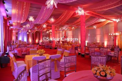 Catering & Decor
