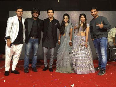 Rajasthan wedding