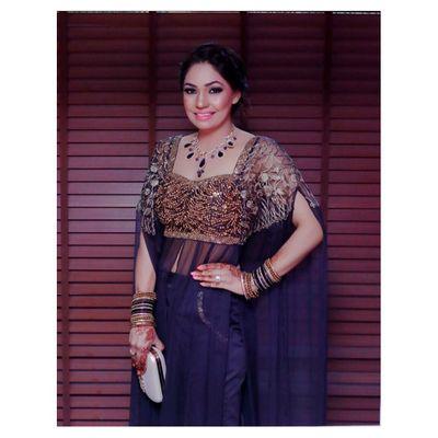 Shruti S woman