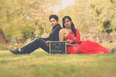 Shivendra & Meena