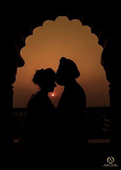Madhurdeep & Kulpreet (Pre-Wedding Shoot)