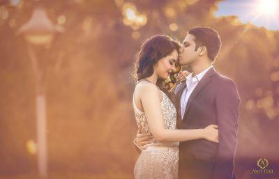 Aishani & Akash