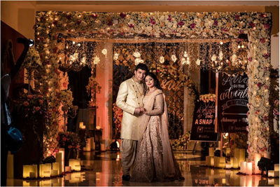Aishwarya & Vikyath