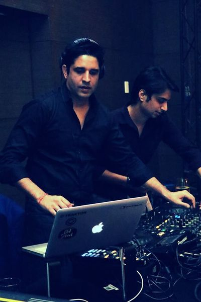 Raghav & Roma's Wedding After Party