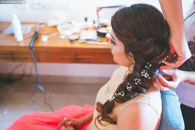 Swarna and Sahit