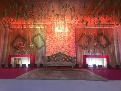 Best wedding planners in lucknow prices info reviews radiance events 50 lucknow junglespirit Images