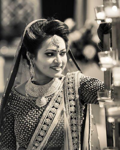 Wedding: Kavita Weds Priyank