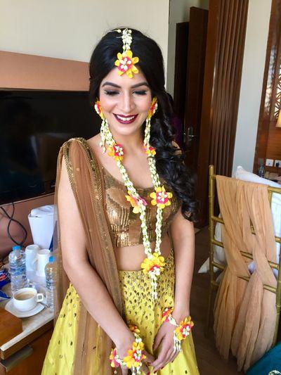 Swati Mehendi